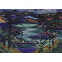 Ada Clark. 1930-. New Zealand, Australia - Prices of Art at Auction
