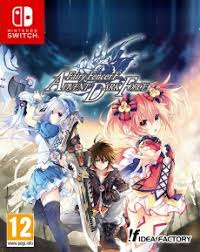 Fairy Fencer F Advent Dark Force Download Game Nintendo