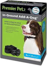Amazon Com Premier Pet In Ground Fence Add A Dog Gig00 16350 Electronics