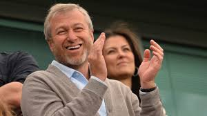 Chelsea owner Roman Abramovich 'eligible to be Israeli citizen' - BBC News