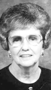 Maxine Smith | Obituaries | greenevillesun.com