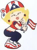 Auto Parts Accessories No3 Puerto Rican Flag Frog Design H Puerto Rico Vinyl Car Decal Sticker 7 5 Smaitarafah Sch Id