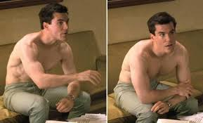 BGPS's Advent Calendar Of Buff Blokes: Day 8 - Sean Maher - Big Gay Picture  Show