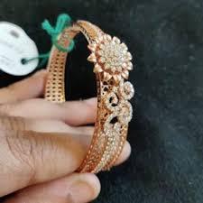tanishq diamond bracelets latest