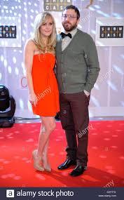 Leah Miller (L) and Dallas Green (R) 23rd Annual Gemini Awards ...