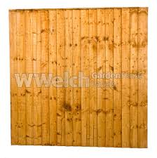 Close Board Fencing Panels Fencing