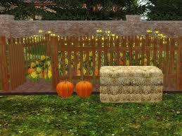 Second Life Marketplace Pumpkin Patch Garden