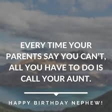 birthday wishes for nephew happy birthday nephew
