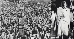 How Gandhi's Support of Khilafat Movement Led to Suffering for Hindus