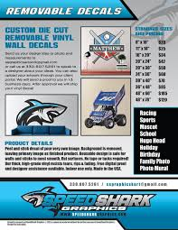 Banners Akron Oh Speedshark Graphics
