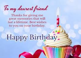 happy birthday wishes for best friend happy birthday messages
