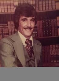 Obituary for Charles Roger Abbott