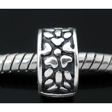 snap clasps fit european style charm