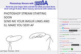 LivestreamFails - All fails of GradeAUnderA