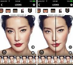 sephora ar makeup app yulio vr