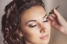 bridal makeup artist london s