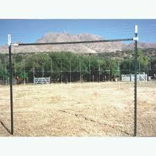 Wedge Loc Single Horizontal Brace Set For T Post Corners T Post Hardware Fencing Equipment Farm Ranch Supplies Farm Ranch Nasco