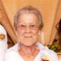 "Elowe ""Lorene"" Smith Obituary - Visitation & Funeral Information"