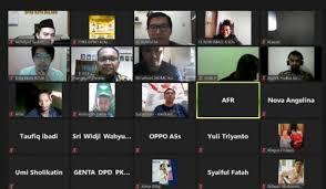 Webinar, Cara Fraksi PKS DPRD Kota Malang Edukasi Masyarakat Soal ...