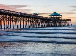 Best Restaurants at Folly Beach and ...