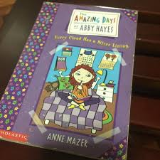 The Amazing Days of Abby Hayes by Anne Mazer | Shopee Philippines