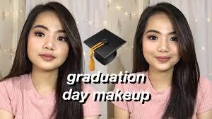 graduation day makeup tutorial 2019