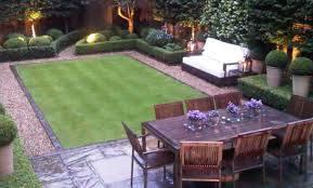 landscape gardener bedford garden