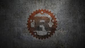 rust mozilla firefox coding logo