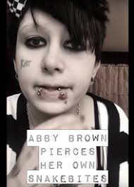 snow/ - Abby Brown #2 The Impostor Edition