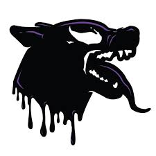 Venom K9 Vinyl Decal 3 In Etsy