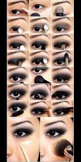 eye makeup tutorial by grace powell
