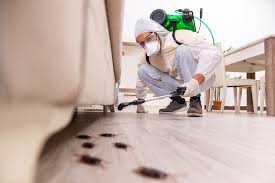 Residential Pest Control & Termite Repair Services in Tracy, CA