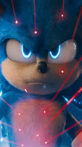 sonic wallpaper 4k android