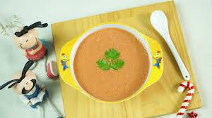 Bật mí cách nấu bột cho trẻ ăn dặm từ gạo, không những bổ mà còn ...
