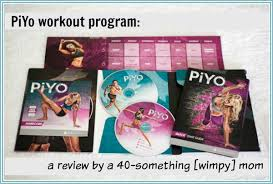 piyo workout review results see