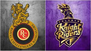 IPL 2020 RCB vs KKR Head to Head ...