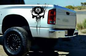 Dodge Ram 1500 2500 3500 2pcs Sticker Stripes Graphics Vinyl Decal Sticker Logo Ebay