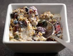 green kitchen healthy homemade granola