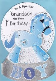 first birthday grandson quote quote number picture quotes