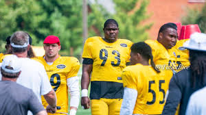 2020 Stock Watch – DT Daniel McCullers – Stock Up | News Break
