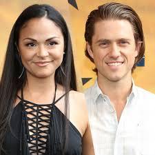 Moulin Rouge! Musical Casts Aaron Tveit And Karen Olivo