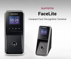 Suprema FaceLite is the most compact... - ScreenCheck Middle East | Facebook