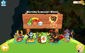 Angry Birds Epic - An overview