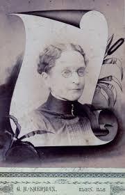 Sophia Ada Foster McClelland (1835-1910) - Find A Grave Memorial