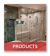 american glass custom glass products