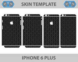 Iphone 6 Plus Decal Etsy