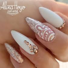 mandala nail designs and nail art