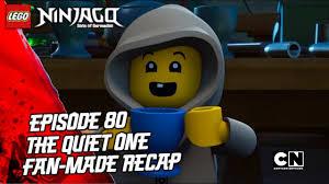 Ninjago Sons of Garmadon: Episode 80 - The Quiet One Fan-Made ...