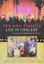 We are Family: Amazon.fr: Sheri Easter, Little Roy Lewis, Travis G ...