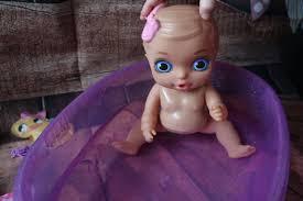 baby born surprise bathtub surprise dolls